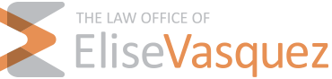 Elise Vasquez Law Logo